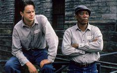 คำคมจากหนัง คำคมภาพยนตร์ แนะนำหนัง แนะนำภาพยนตร์ : The Shawshank Redemption มิตรภาพ ความหวัง ความรุนแ...