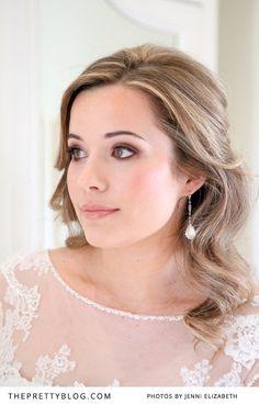 995 Besten Wedding Make Up And Hair Bilder Auf Pinterest Hair And