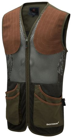 #Shooterking light weight clay shooting vest skeet waistcoat not #musto #beretta,  View more on the LINK: http://www.zeppy.io/product/gb/2/252644354246/