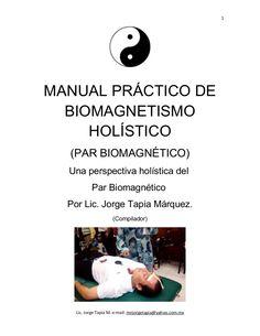Biomagnetismo Manual Numero 1