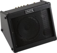 Crate TX15 Taxi Battery-Powered Combo Amp (via Musician's Friend)