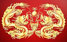 Dig in With Jewels: Gung Hay Fat Choy! Happy Chinese New Year!