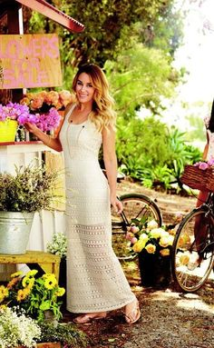 Leave it to Lauren Conrad to Design the Cutest Dresses for Summer!