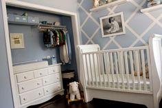 дневник дизайнера: Красивые детские комнаты для новорожденных. 100 фото