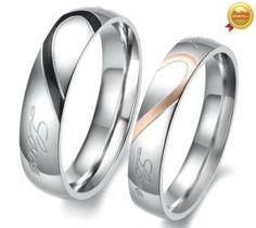 Парные кольца на new-tecs.com