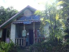 Top 5 backpacker hostels in Central America - blog post