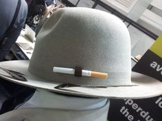 Travelling tobacco