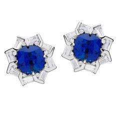 PAUL MORELLI (@paulmorellistudio) on Instagram: Sapphires #saturdaynight #sapphire #diamonds #Philadelphia
