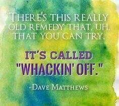 Dave speaks