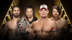WWE Money in the Bank 2016 predictions