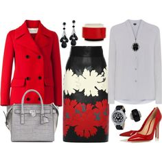 """Untitled #2022"" by emmafazekas on Polyvore"