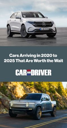 Using the collective knowledge and reporting of our staff, this almanac seeks to provide the reader insight into which future cars are worth holding out for. 2020 Ford Explorer, Pinterest Advertising, Lincoln Aviator, Luxury Crossovers, Volkswagen Group, Old Mature, Benz C, Chevrolet Tahoe, Hyundai Sonata