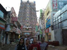 Maduri India