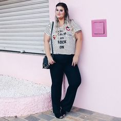 Meu mundo link fun e fashion! Vem ver esse look maravilhoso no blog! A @missmasyplus é uma das marcas mais bacanas e acessíveis do plus size. Vocês precisam conhecer! . . . . . . #plussize #modaplussize #psootd #ootd #lookdodia #fullfiguredfashion #instago #instagood #photooftheday #picoftheday #style #chic #thelookface #cute #bloggerlife #blogger #psblogger #fatshion #fashiongram #instagram #womensfashion #fatshionista #stylegram #grandesmulheres #curvy #curvygirl #aboutalook #strikeapose…