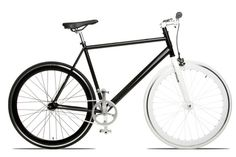 Sole bikes are simple and sleek. Everyday use with some color and style. http://www.solebicycles.com/collections/bikes