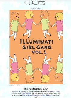 Illuminati Girl Gang Vol. 1