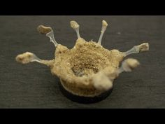 How to Create an Exploding Ground Effect - YouTube