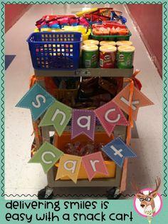 Staff Appreciation Gifts, Staff Gifts, Volunteer Gifts, Teacher Morale, Staff Morale, Teacher Treats, Teacher Gifts, Morale Boosters, School Leadership