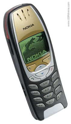 Another hugely popular Nokia handset, the 6310 was pitched at business users on its launch in The mobile could store up to 500 contacts and sported predictive text messaging, Bluetooth and infrared connectivity, plus voice recording. Old Cell Phones, Newest Cell Phones, Old Phone, New Phones, Mobile Phones, Vintage Phones, Vintage Telephone, Retro Phone, Old Technology