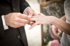 What Is the Biblical Definition of Marriage?