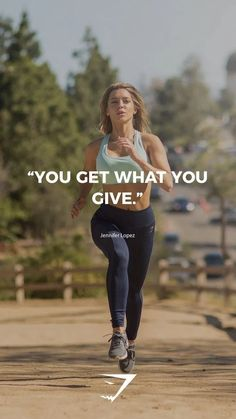25 Female Fitness Motivational Posters That Inspire You To Work Out – Motivated