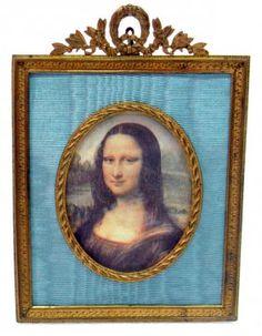 on Dec 2012 Antique Picture Frames, Vintage Photo Frames, Antique Frames, Antique Mirrors, Miniature Portraits, Miniature Paintings, Trumeau Mirror, Folk Art, Gallery Wall