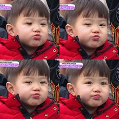 Toddler Boy Haircuts, Toddler Boys, Kids Boys, Baby Kids, Korean Babies, Asian Babies, Ricky Kim, Kim Son, Cute Kids