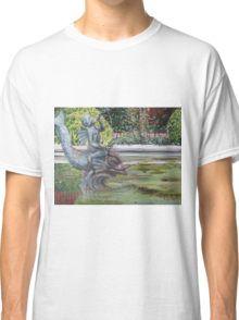 Fontein - Cherubijn Classic T-Shirt