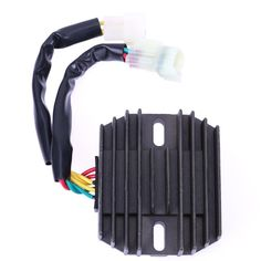 compare prices max 35a voltage regulator rectifier three phase full wave rectifier for suzuki sv 650 1000 #arctic #cat