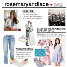 Member Spotlight: Rosemaryandlace