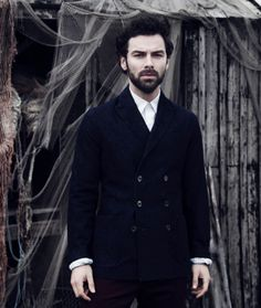 aidan turner 0003 Aidan Turner Covers the Sophomore Issue of Article Magazine