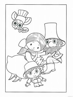 Coloring Pages For Kids, Coloring Books, Childhood Stories, Nursery Rhymes, Paper Goods, Fairy Tales, Mandala, Snoopy, Embroidery