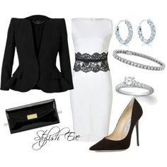Sleek & Sophisticated