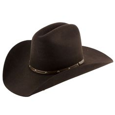 Rodeo King Men's 3X Rodeo Fur Cowboy Hat For ma daddyyooo