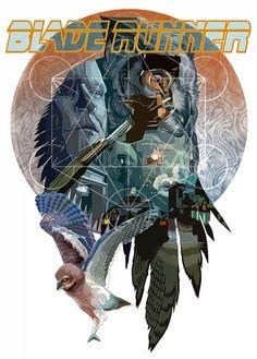 Blade Runner Poster | Flickr - Photo Sharing!