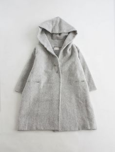 Evam via alex holtz i think this is exactly the coat i've been looking for. try to make one maybe since they are all sold out?