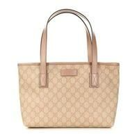 Buy Gucci Small Supreme Shopper Bag £395 from Shopper Bags range at #LaBijouxBoutique.co.uk Marketplace. Fast &…