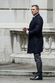 James Bond, al servicio de la moda   Estilo   EL PAÍS