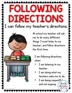 social and emotional development Social Skills Lessons, Social Skills For Kids, Teaching Social Skills, Social Emotional Learning, Coping Skills, Lessons For Kids, Life Skills, Teaching Tips, Classroom Rules