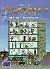 Organización de computadoras un enfoque estructurado/ Andrew S. Tanenbaum. 2000.