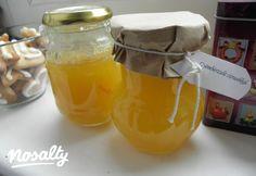 Gyömbérzselé citrusokkal | Nosalty