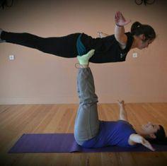 Ξεκινήσετε μαθήματα #yoga και επωφεληθείτε διώχνοντας το στρές και ενδυναμώνοντας το σώμα σας! #ThermaePlatystomou #Platystomo  Photo credits: @La_kiki