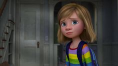 Inside Out (2015) - Disney Screencaps