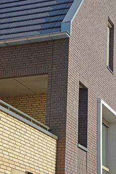 Gevel, Pieter Vreedestraat Waalwijk