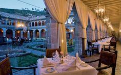 Hotel Monasterio Cuzco, Peru