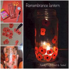 Remembrance Day is an important time to talk to discuss the significance of wearing poppies. These Remembrance Day Poppy Activities are fun too! Remembrance Day Activities, Remembrance Day Poppy, Poppy Craft For Kids, Crafts For Kids, Crafts Cheap, Diy Crafts, Paper Plate Poppy Craft, Memorial Day Poppies, Veterans Day Poppy