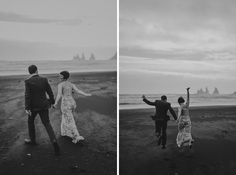 Maja & Patrick // ICELAND wedding photographer
