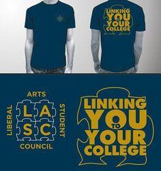 T-shirt design ideas for Student Council T-shirts | SG | Pinterest ...