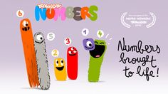 Dragonbox numbers fantastisk matematik spil - lærer dit barn matematik og giver nummer fornemmelse.