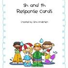 These adorable cards can be used for any GRADE LEVEL!!!. They compliment ANY language arts curriculum.       Using response cards in the classroom is ...